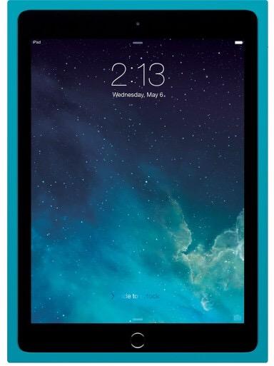Logitech Logi BLOK Shell for Apple iPad Air 2 $5.99 @ Best Buy