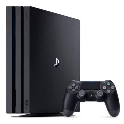 Sony Playstation 4 PS4 Pro 1TB (Refurbished) $331 @ eBay via vipoutlet
