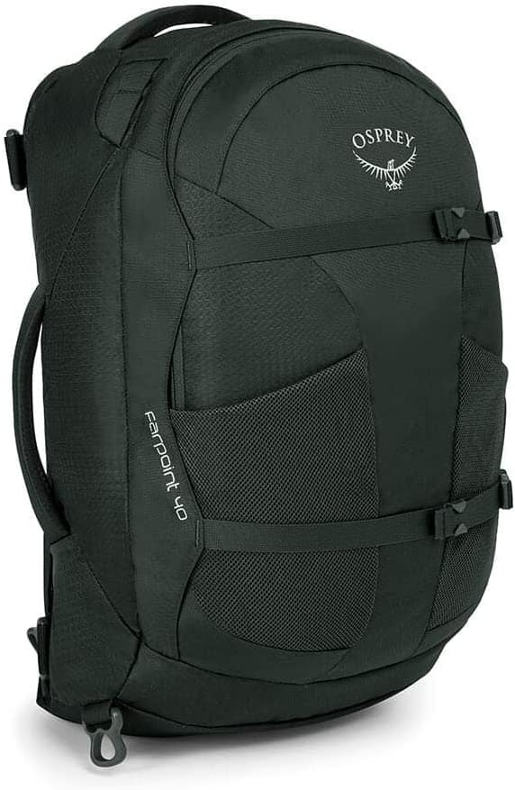 Osprey Farpoint 40 L Backpack $91.92 + OTHER MODELS ON DISCOUNT