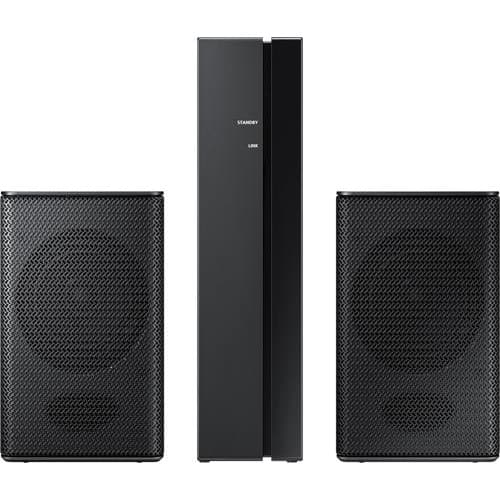Samsung Wireless Rear Speakers Kit - SWA-8500S for $69 and Open box $51