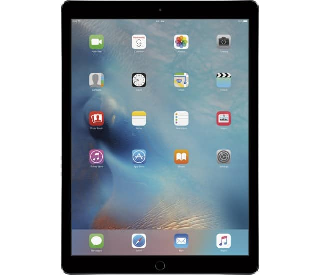 "Ipad Pro  (12.9"") - Open Box  - BB student Coupon required - 32 ($570); 128 ($720)"