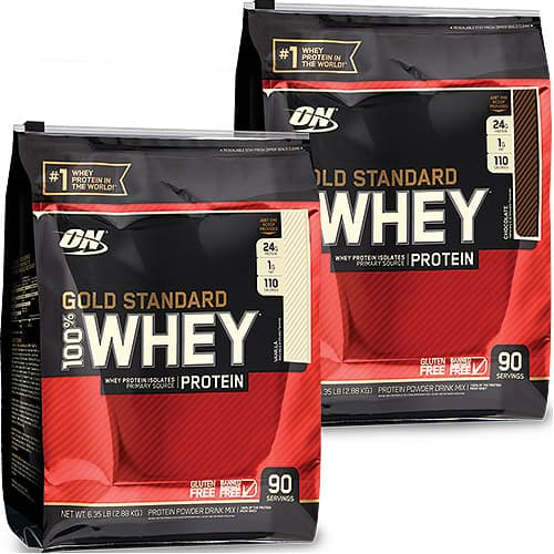 Costco 15 Off Optimum Nutrition Whey 64 Lb Slickdealsnet