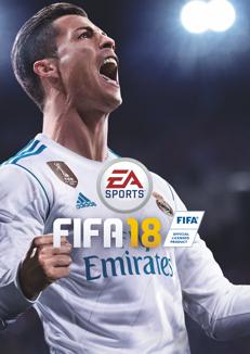 FIFA 18 for PC - Origin Store 40% Off - $35.99 + tax