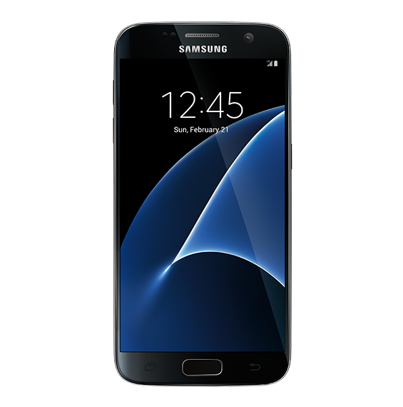 Boost Mobile Pre-Owned Samsung Galaxy S7 32GB Smartphone (Black or Gold) $199.99 Free Shipping