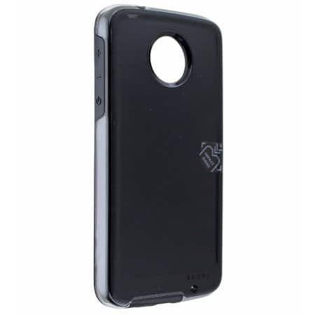 Incipio Performance Series Level 4 Case (Black} for Moto Z Play - $13.54 - Free Shipping