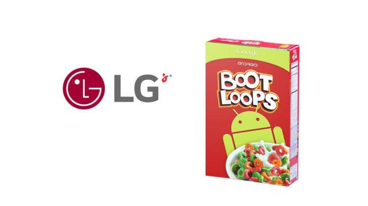 LG settles bootloop lawsuit: Members get $425 in cash or a $700 LG phone rebate