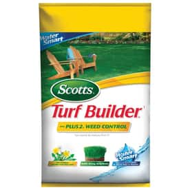 Scotts Fertilizer 20-25% off @ Lowes (save up to addtional $24 with MIR)