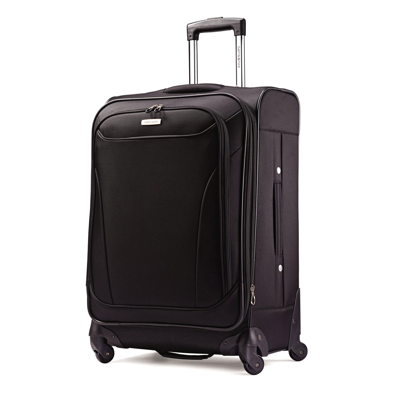 Samsonite Bartlett Spinner Luggage(Black/Red/Sapphire) from $59.99 @ebay