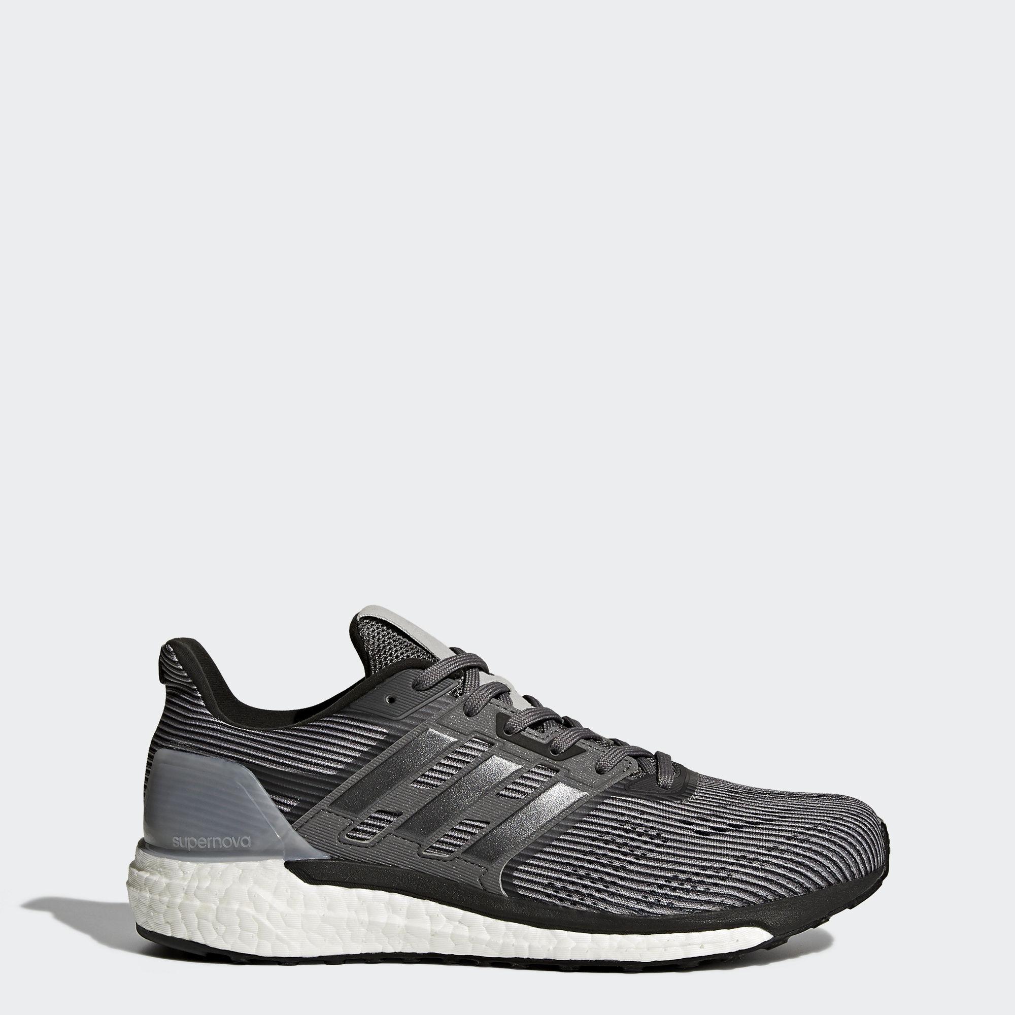 adidas Supernova Men's Running Shoes $38.25 + Free S/H