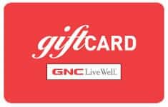 PSA: Check your GNC gift cards.. you may need to have them re-issued.