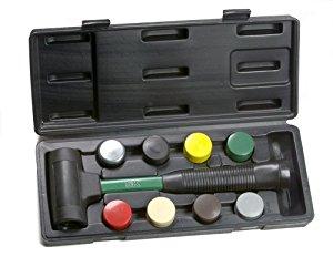 SK 8601 Replaceable Tip Hammer Set, $32.89 @ Amazon