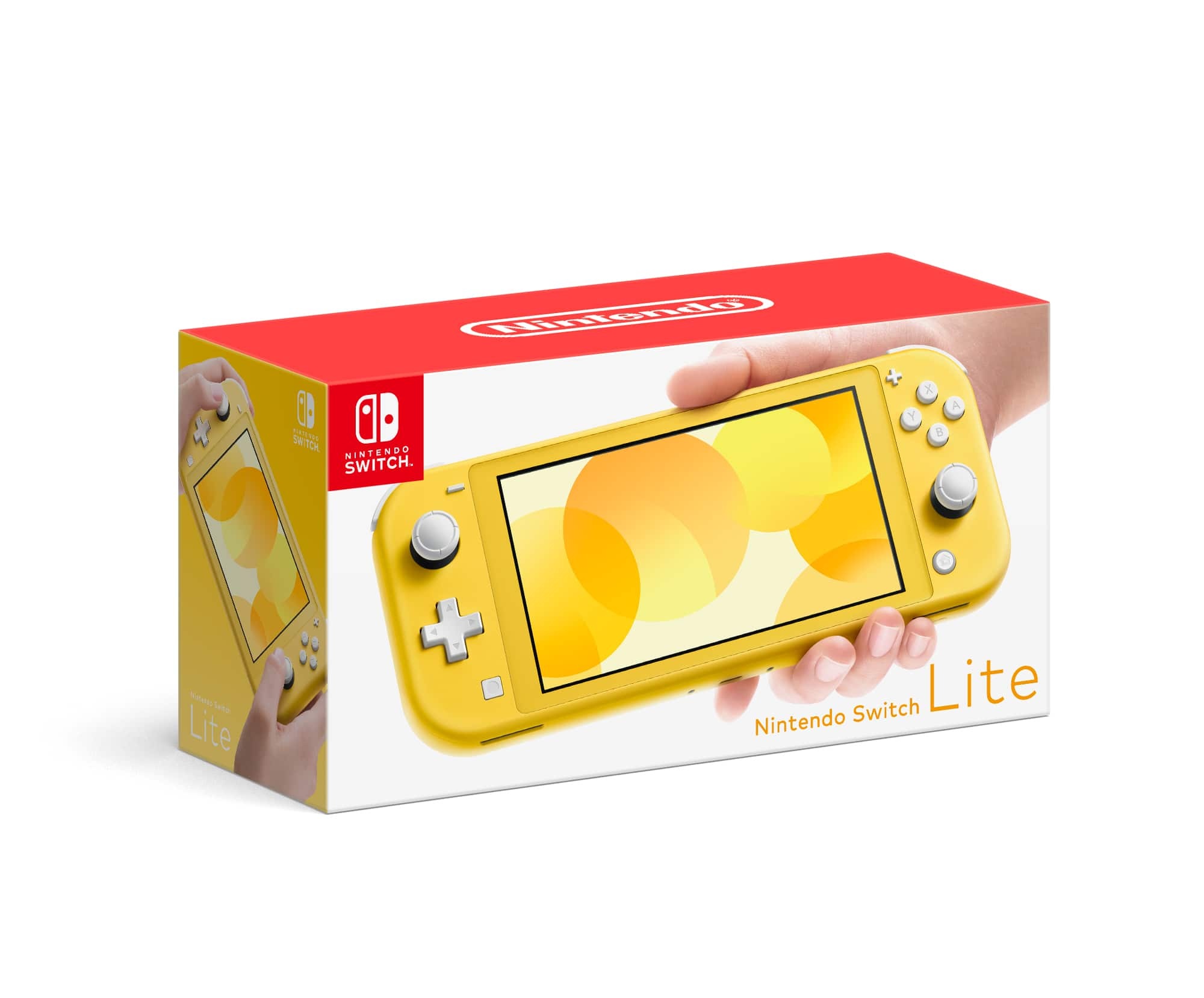Nintendo Switch Lite - Walmart Back in stock all 3 colors
