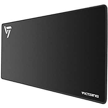 Amazon - VicTsing Gaming Mouse and Extra Large Mouse Pad $13.40 + free shipping with Prime