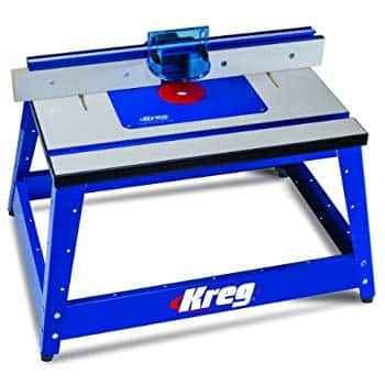 Amazon Home Depot Kreg Prs2100 Bench Top Router Table 143 94 Free Shipping