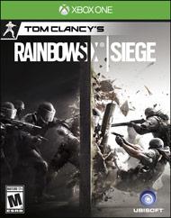 Tom Clancy's Rainbow Six: Siege  $24.99 at gamestop