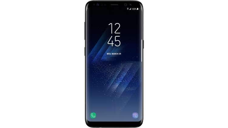 **Starting 11/23** -Microsoft Black Friday Deal - $150 off Unlocked Galaxy S8 or S8+ $575