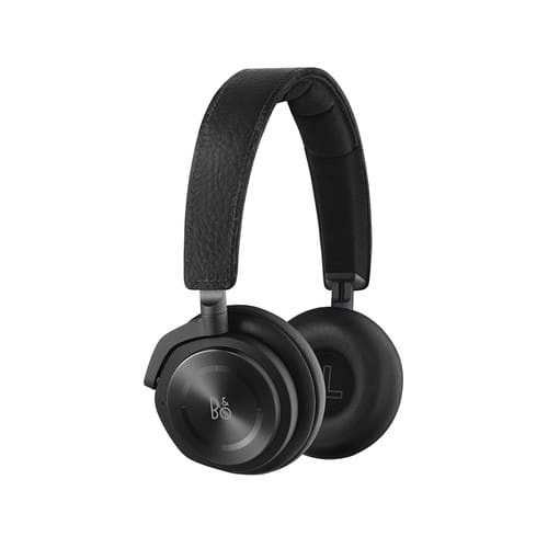 B&O PLAY by Bang & Olufsen Beoplay H8 Wireless On-Ear Headphone with Active Noise Cancelling, Bluetooth 4.2 for $269.99