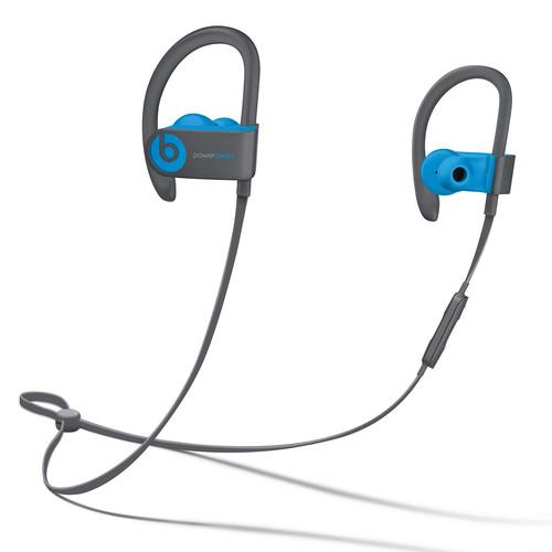 Beats by Dr. Dre Powerbeats3 Wireless In Ear Headphones - Flash Blue for $100