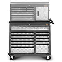 "Sears Deal: Gladiator 41"" 12 Drawer Roll Away Bottom Tool Chest $468 @ Sears.com"