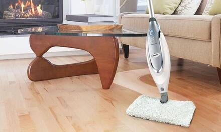 Shark S3601 Professional Series Steam Pocket Mop $39.99 @groupon
