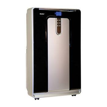 Haier 14,000-BTU Portable Air Conditioner with Heat (HPND14XHP-E) - $299 +Tax at BJ's Free Ship