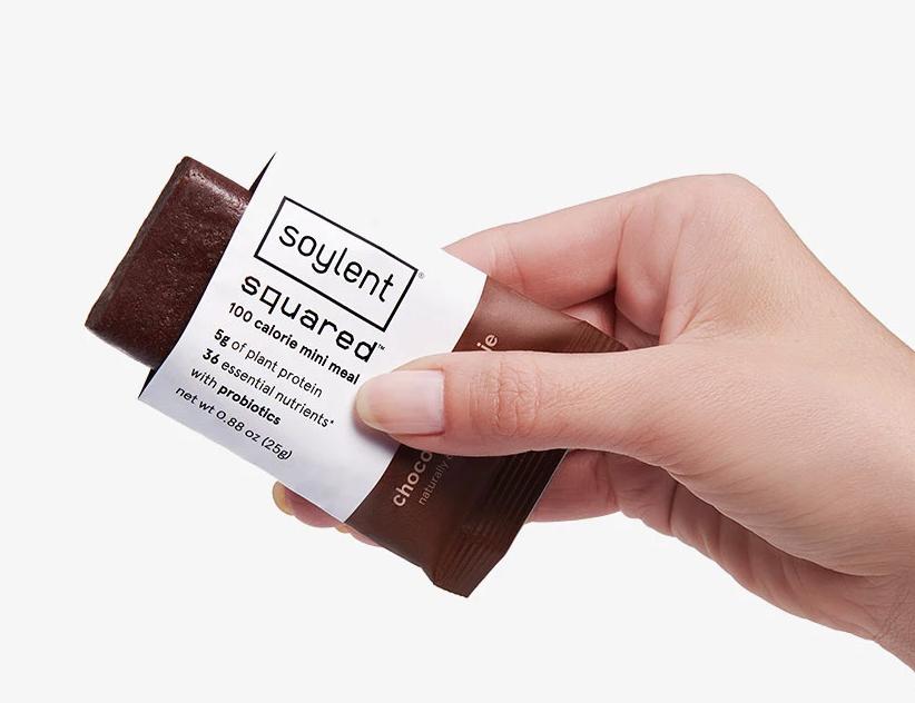Soylent - Buy 2, get 1 free!