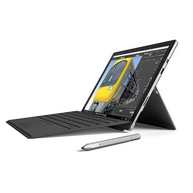 Microsoft Surface Pro 4 $699 INCLUDES KEYBOARD & PEN