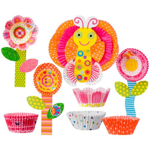 $3.54 ($12.00, 71% off) ALEX Toys Little Hands Cupcake Craft