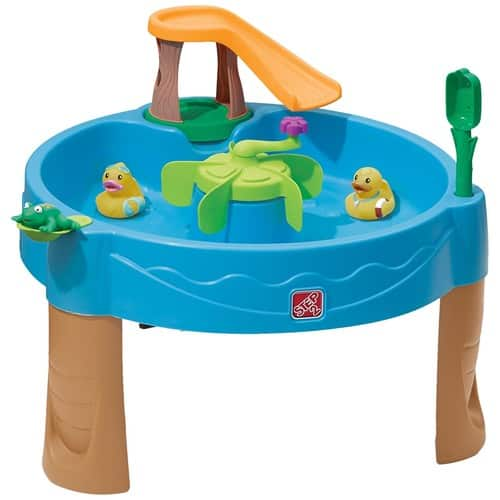 $29.99 Step2 Duck Pond Water Table @amazon