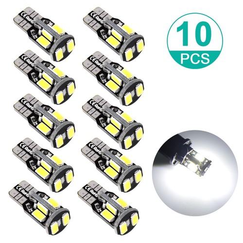 194 LED Super Bright Light Bulbs(Pack of 10) for $8.79