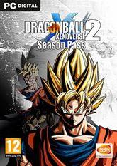 Dragon Ball Xenoverse 2 Season Pass 2 STEAM/PC - $6.01