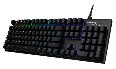 HyperX Gaming dads and grads sale, Alloy FPS RGB (79.99), Cloud Flight (109.99), etc. + Free Shipping*
