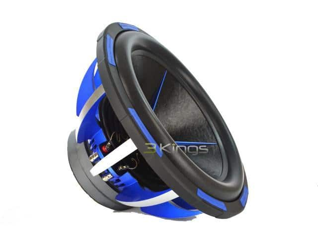 "2) POWER ACOUSTIK MOFO-152X 15"" 6000W Car Subwoofers Woofers MOFO152X+Sub Box $159.95"