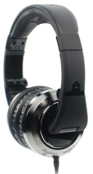 CAD MH510CR Sessions Headphones in Chrome $36.76+$5.20 shipping $41.96