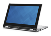 Dell Inspiron 11 - 3147 2-in-1 Laptop $265 500G HD, 4GB Memory at Dell Outlet