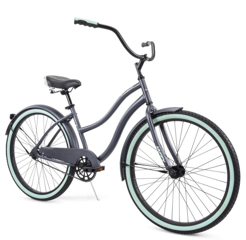 "Huffy 26"" Cranbrook Women's Comfort Cruiser Bike $98 at Walmart YMMV"