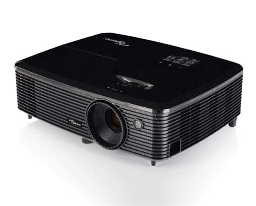 Optoma HD142X 1080P projector on sale for $429 on woot.com (Refurb)