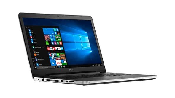 $579 Dell Inspiron 17 i5759-7660SLV Signature Edition Laptop