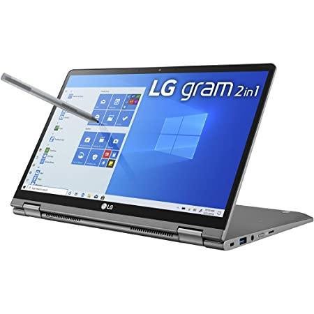 "LG Gram 16T90P - 16"" WQXGA (2560x1600) 2-in-1 Lightweight Touch Display, 11th gen Core i5-1135G7 CPU , 16GB RAM, 512GB SSD, 21 Hours Battery, Thunderbolt 4 $1246.99"