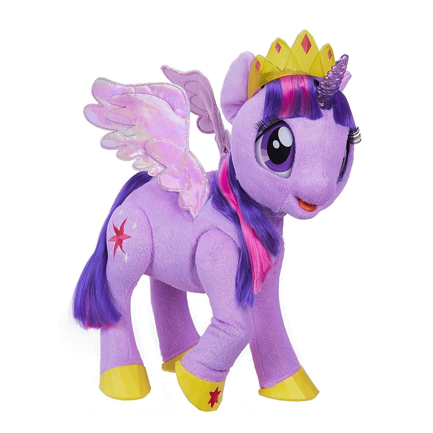 My Little Pony: The Movie My Magical Princess Twilight Sparkle $69.99 + FS at Amazon