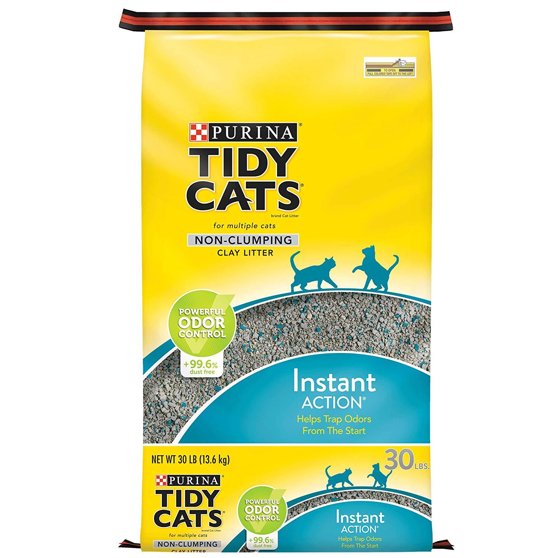 Cat litter amazon