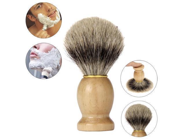 Original Pure Badger Shaving Brush $2 w/ Free Shipping