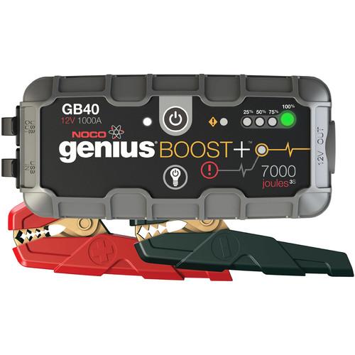 NOCO GB40 Genius Boost Plus 1,000A Jump Starter $109.84