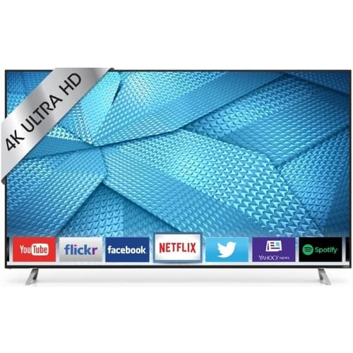 "Vizio 70"" 4k UHD TV (M70-C3) at Costco for $1699.99.  Amazon will price match and $100 promotion for $1599.99 shipped."