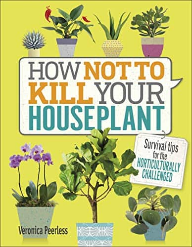 Kindle: How not to kill Your Houseplant $1.99