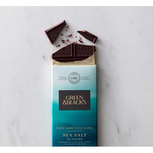 Save 25% on Mother's Day Dark Chocolate Gift! $15.99