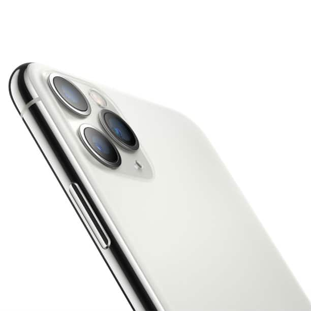 Apple IPhone 11 PRO MAX 64/256 GB - Silver/Gold - (ATT/Verizon) for $600/$675