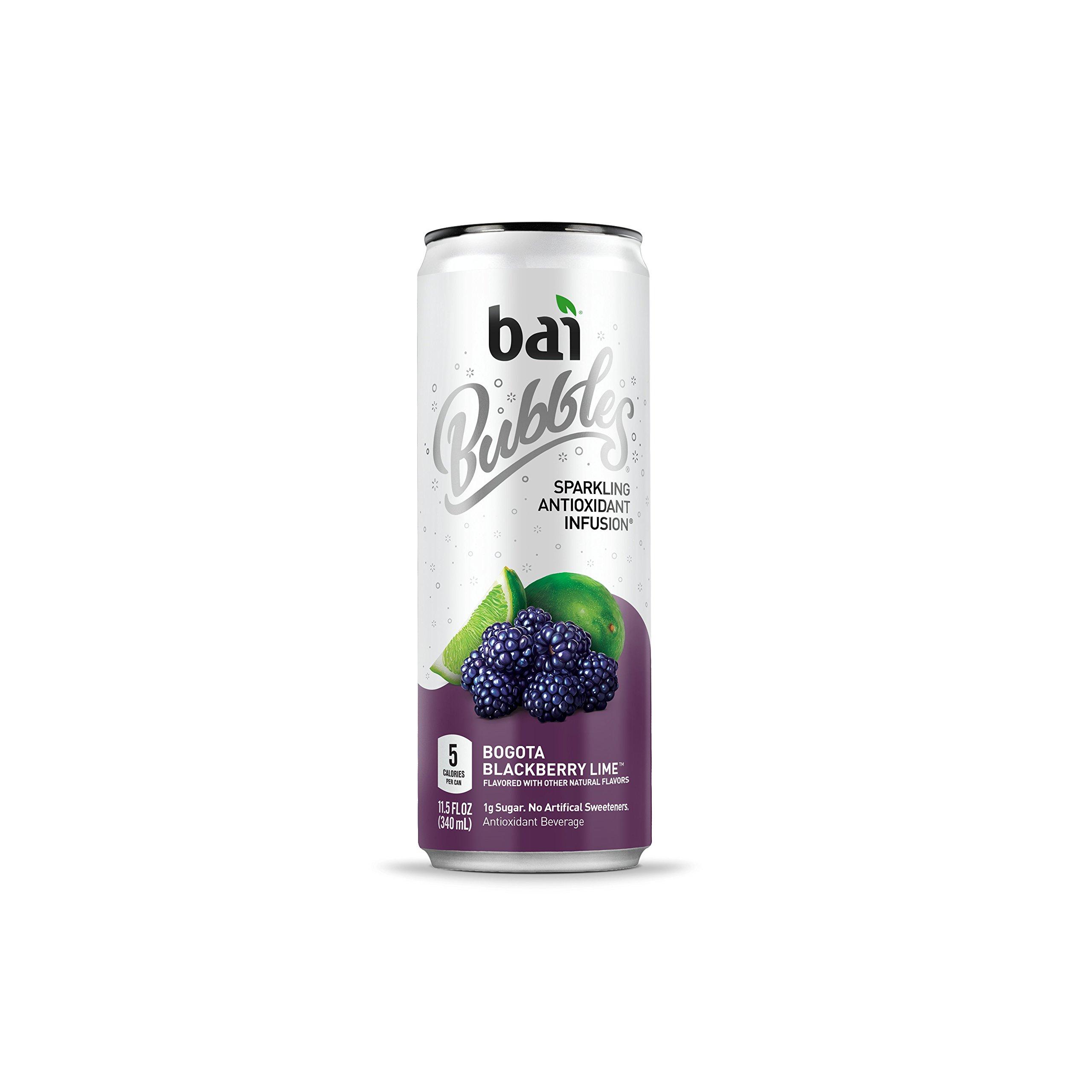 12-Pack 11.5oz Bai Bubbles Antioxidant Beverage $8.25 w/ S&S + Free S&H