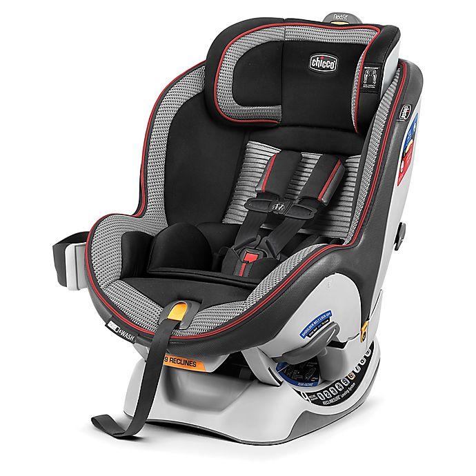 Chicco NextFit Zip Air Convertible Car Seat $264 at BuyBuyBaby