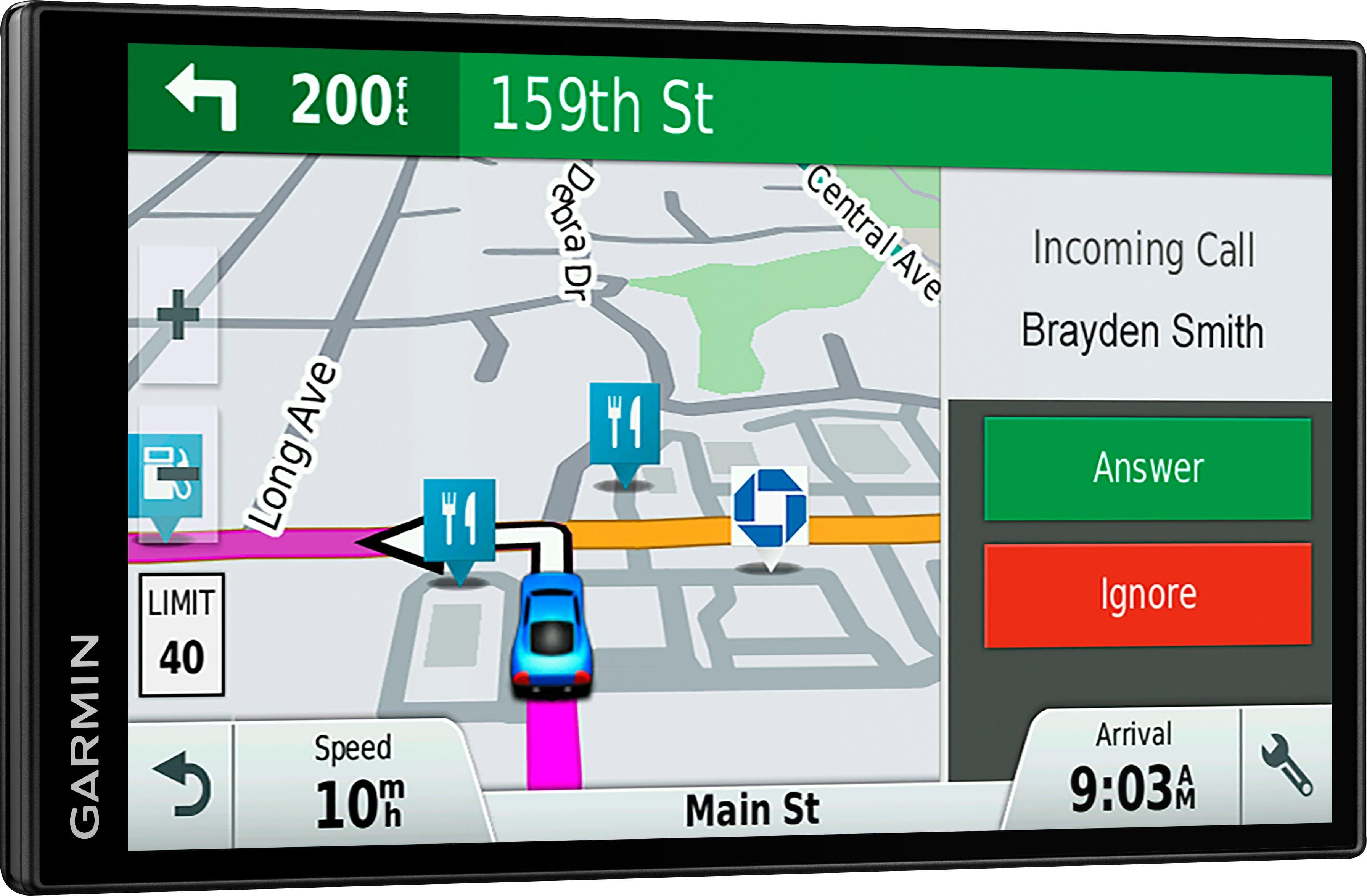 Save $50 On the Garmin Drivesmart 61 with Lifetime Maps and Traffic- $199.99